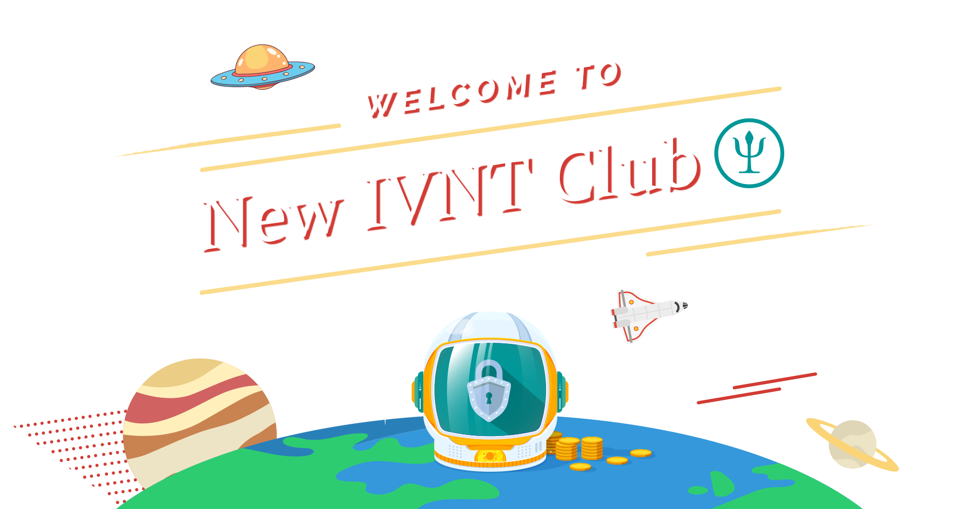 Welcome to IVNT Club